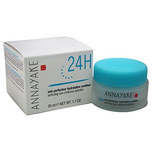 ANNAYAKE 24H soin perfecteur hydratation continue 50ml