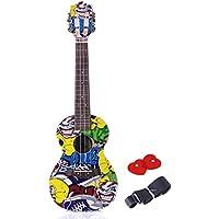 Bass 1pcs Adjustable Gitarrengurt Gurt für Elektro Akustik Gitarre