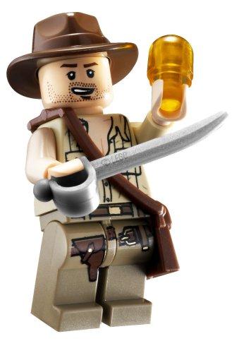 Imagen 6 de LEGO Indiana Jones 7199