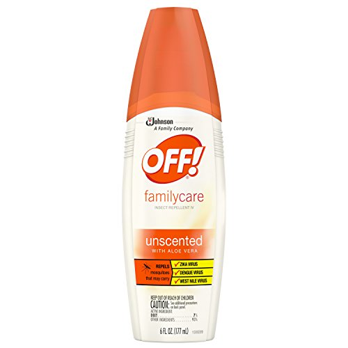 S - Off 6Oz Kintast 1835 Pray Insectifuge