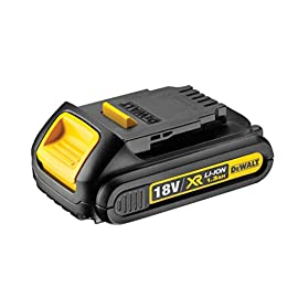DeWalt Battery