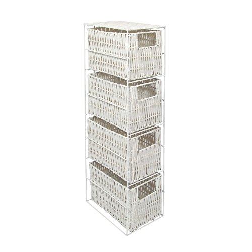 sc 1 st  Amazon UK & Wicker Storage Units: Amazon.co.uk