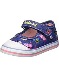 Pablosky 953620, Zapatillas sin Cordones para Niñas