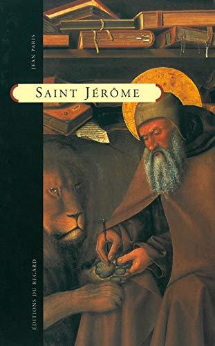 Saint Jérôme. 60 illustrations par Jean Paris