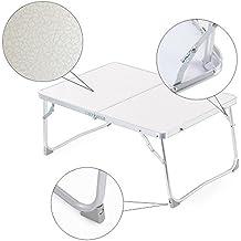 zipom soporte para portátil cama escritorio de pie, plegable portátil de mesa, sofá bandeja de desayuno, portátil de calidad soporte, libro soporte de lectura de sofá palabra para PC portátil Notebook
