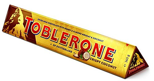 new-toblerone-crispy-coconut-limited-edition-giant-360g-milk-chocolate-bar-gift-treat-fresh-uk-stock