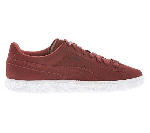 """Herren Sneakers """"Trapstar"""" Rot"""