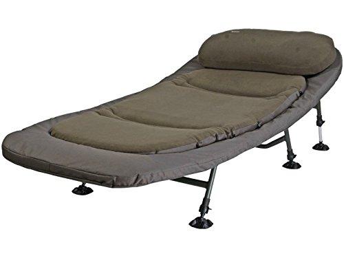MAD Legion Karpfenliege Bedchair