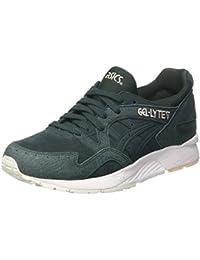 Da Donna ASICS Curreo Casual scarpe Trainer UK 4 EU 37