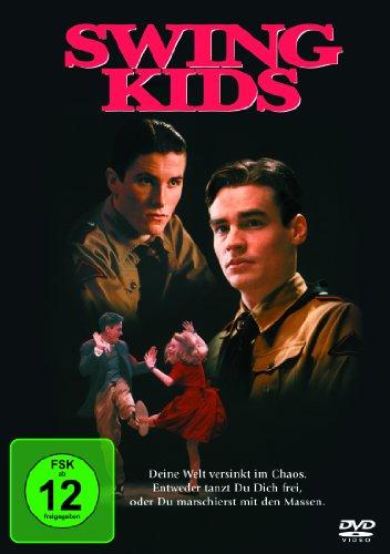 Swing Kids (Dvd-swing Kids)