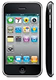 Apple iPhone 3GS 3.5Zoll Single SIM 8GB Schwarz - Smartphones (8,89 cm (3.5 Zoll), 480 x 320 Pixel, 0,6 GHz, 8 GB, 3 MP, Schwarz)