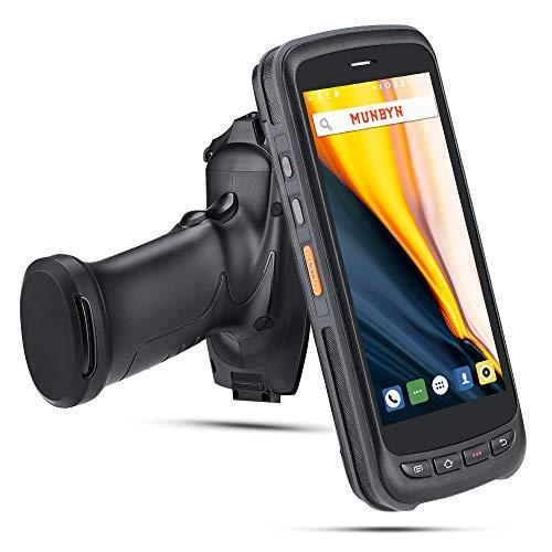 Android Pistol Grip Scanner Zebr...