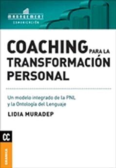 Coaching para la transformación personal de [Muradep, Lidia]
