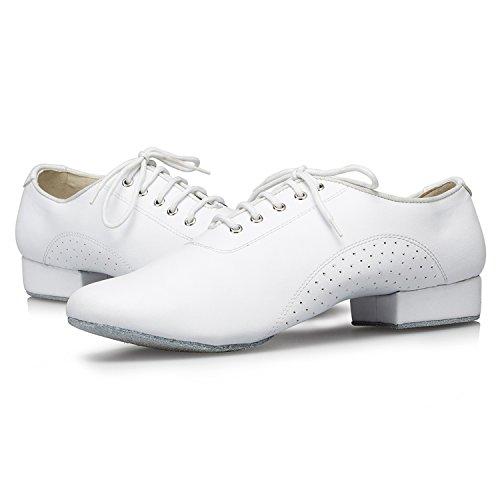 Miyoopark , Salle de bal homme White-2.5cm heel