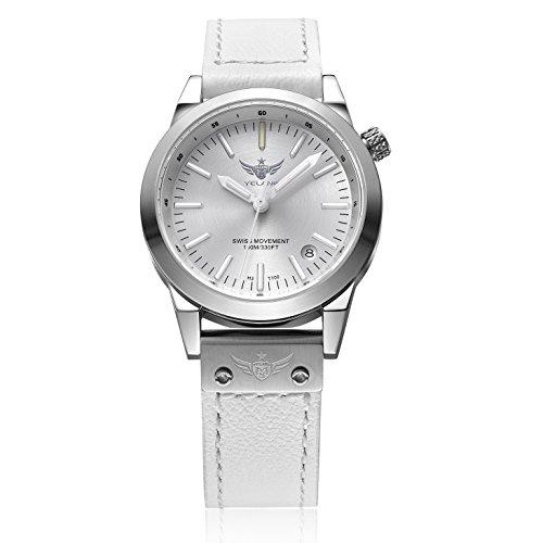 YELANG V1010sw-silver-white