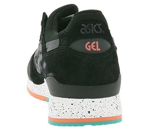 Asics Gel-Lyte III Miami Pack, black/black Black/black