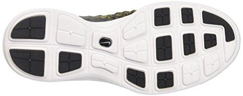 Nike Lunar Magista Ii Fk, Chaussures de Gymnastique Homme Gris (Dark Grey/dark Grey/white/desert Moss)