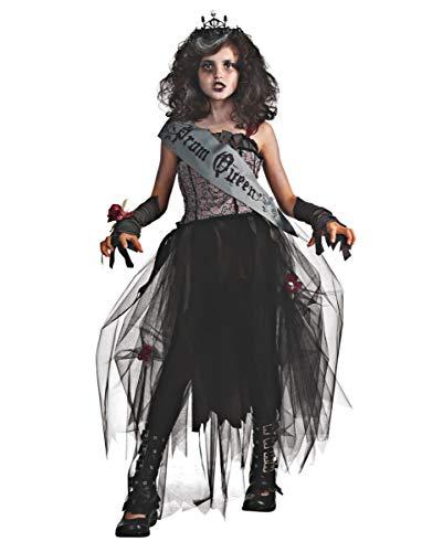 Horror Prom Queen Kinderkostüm XL 158-164