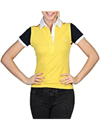 Fred Perry Fred Perry Womens Polo 31162071 0033 MULTICOLOR
