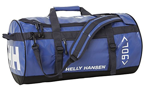 Helly Hansen Unisex Hh Classic Duffel Bag Sporttasche Stone blue