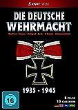Die Deutsche Wehrmacht 1935 -1945 (5 DVD-BOX)