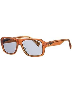 Gant Sonnenbrille GS ZEKE BRN-100G 54 Sunglasses Damen Herren UVP 170EUR