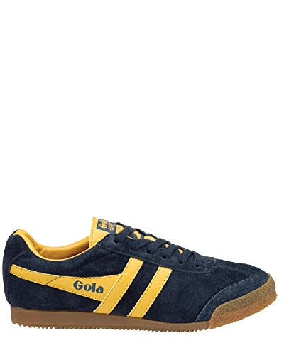 Gola, Sneaker uomo Blu (Navy Sun ik)