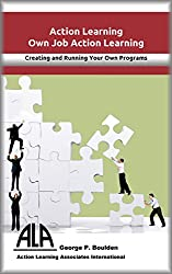 Own Job Action Learning: Creating & Running Your Own Programmes