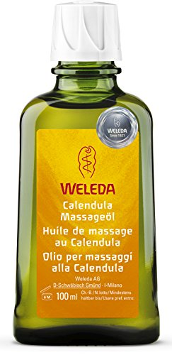 Weleda Calendula-Massageöl, 100 ml