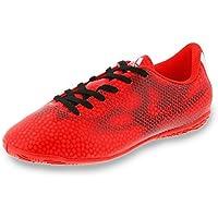 Adidas F10 FG Fussballschuhe solar red-running white-core black - 43 1/3 FzRsIH