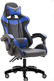YALLA OFFICE Gaming Chair PC Computer Chair for Gaming, for Office, for Students Ergonomic Lumbar Back Support