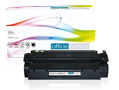 Q-Connect Toner for HP LaserJet 1300 With Chip Standard Yield Laser Toner Cartridge