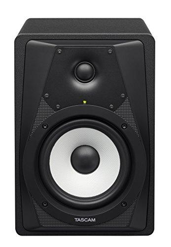 Tascam VL-S5 Monitor Bi-Amplificato a 2 Vie, (Singolo Stereo Cabinet)