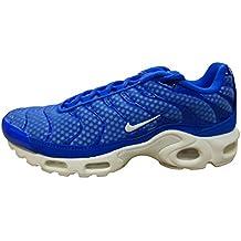 wholesale dealer 0108b f8e1d Nike Air Max Plus Txt, Chaussures de Sport Homme