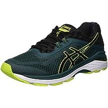 zapatillas de running hombre asics