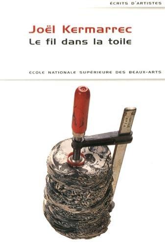 Le fil dans la toile : Cahiers et carnet...
