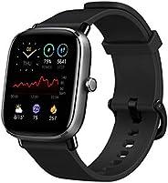 """Amazfit GTS 2 Mini Smartwatch Orologio Intelligente AMOLED da 1,55"""", 70 Modalità di Allenamento, 5 ATM Im"""