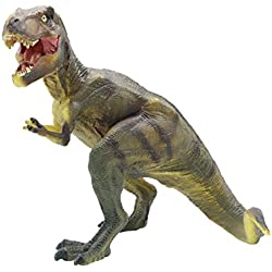 Dinosaurios Tiranosaurio Rex Figuras Animales Juguetes Decoracion Hogar Infantil Decoracion Fiesta Cumpleaños