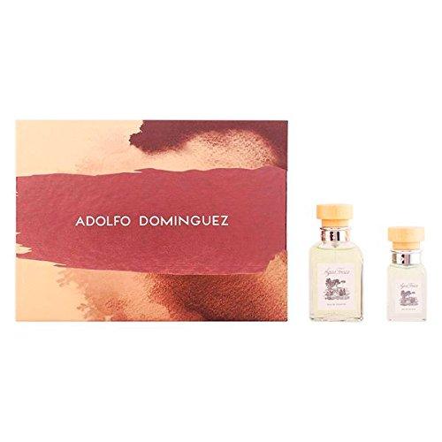 Adolfo Dominguez Agua Fresca Lote Set d'Acqua di Colonia - 1 Prodotto