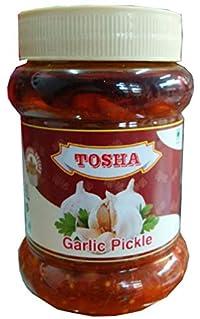 Tosha Garlic Pickle 200g (Pack of 2)