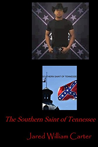 South Carolina Confederate Flag (The Southern Saint of Tennessee (English Edition))