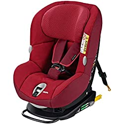Bébé Confort Siège Auto Groupe 0+/1 Milofix Robin Red - Collection 2016