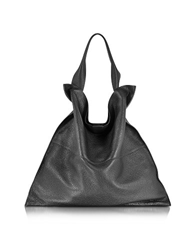 jil-sander-womens-jspk850041wkb07002001-black-leather-tote
