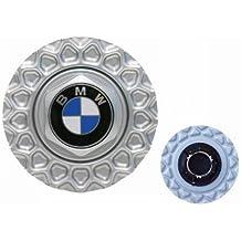 """'BMW BBS 15"""""""" rueda Center Hub Cap para E303SERIE de 1983a 1991"""""""