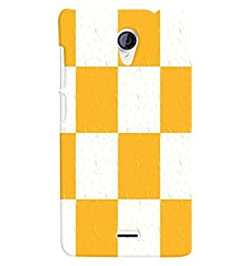 GADGET LOOKS PRINTED BACK COVER FOR Micromax A106 Unite 2 MULTICOLOR