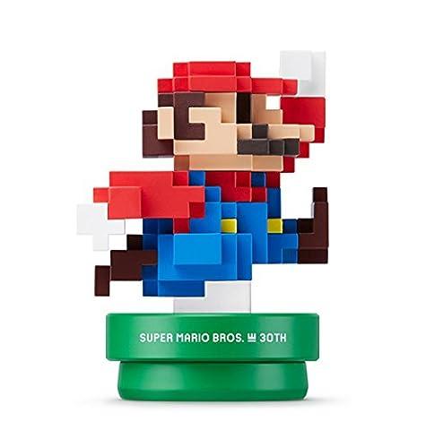 amiibo Mario Modern Color ver. (