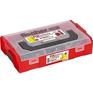 FIXtainer DUOPOWER-Elekt. Box