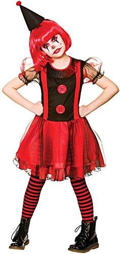 Kostüm Clown Freaky - Freaky Clown **