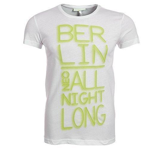 adidas NEO City T-Shirt Berlin F84393