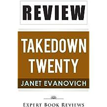 Book Review: Takedown Twenty: A Stephanie Plum Novel